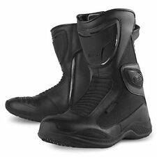 Icon Womens Reign Waterproof Boots