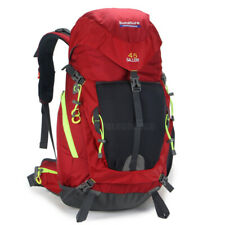 New Men women outdoor sport climbing camping hiking cycling helmet backpack 45L