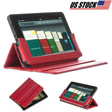 PROTECTIVE TRIP FOLIO FOLDING BOOK CASE COVER PORTFOLIO FIT FOR 7 INCH TABLET PC