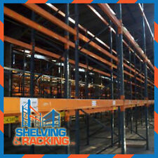 Used Dexion Speedlock Pallet Racking - Special offer 1067mm deep 2900mm beams