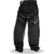 Planet Eclipse Distortion Code Pants 2014 - Fire
