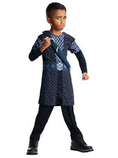 Child The Hobbit Thorin Oakenshield Lord Of The Rings Fancy Dress Kids Costume