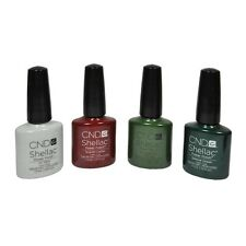 CND Shellac 2013 Charmed Holiday Collection 0.25oz