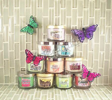 Bath and Body Works Candles MINI