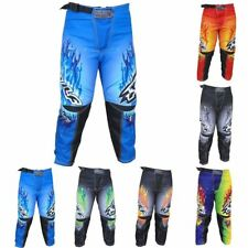 WULFSPORT MOTOCROSS MX ENDURO ATV MOUNTAIN DIRT BIKE RACE OFF ROAD PANT TROUSER
