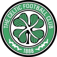 FC CELTIC Sticker Decal *MANY SIZES* Glasgow Scotland  Football Soccer Wall