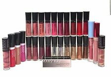 MARY KAY LIP GLOSS NOURISHINE PLUS LIPGLOSS~YOU CHOOSE COLOR~NIB~NEW & DISC'TD!!