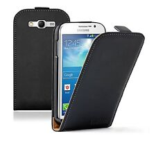ULTRA SLIM Leather Flip Case Cover Pouch For Galaxy Grand Neo GT-i9060 +2 FILM