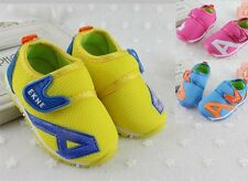 New Cute Baby shoes Toddler Boys Girls shoes sneakers Kids shoes Walking shoes