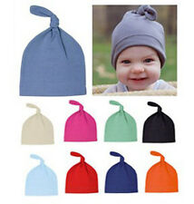 Child Baby Girl Boy Kids Toddler Newborn Infant Cotton Cap Beanie Photo Prop Hat