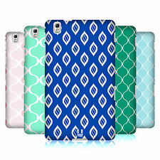 HEAD CASE DESIGNS OGEE PATTERN CASE COVER FOR SAMSUNG GALAXY TAB PRO 8.4 T325