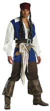 Captain Jack Sparrow Adult Halloween Costume