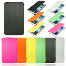 Slim Leather Case Book Cover For Samsung Galaxy Tab 3 7.0 P3200 T210