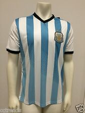 ARGENTINA National Soccer Jersey S-M-L-XL