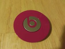 Beats by Dr. Dre Studio Over-Ear Headphone Parts Battery cap cover lid NEW