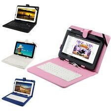 """Multi-Color 10"""" Tablet PC 10.1"""" Android 4.2 Dual Core 8G/1G HDMI Bundle Keyboard"""
