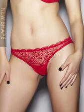 Ann Summers Womens Pure Lace Brazilian Brief Panties Sexy Lingerie Underwear New
