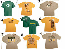 GREEN BAY PACKERS YOUTH AARON RODGERS HOME JERSEY SHIRT