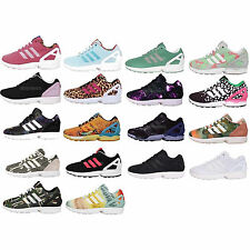 Adidas Originals ZX Flux W 2014 New Womens Running Fashion Casual Shoes Pick 1