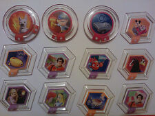 DISNEY INFINITY Power Disc Selection - Pick the one you want