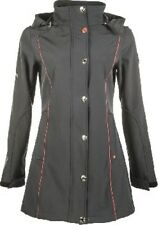 SALE!! HKM PRO TEAM LADIES LONG SOFTSHELL RIDING COAT  WAS £78.95 NOW £69.95