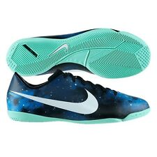 Nike Jr Victory IV IC Indoor Soccer Shoes 580474-403 $60.00 Retail