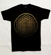 Bring Me The Horizon - Sempiternal Album - fitted black t-shirt - Official - FAS