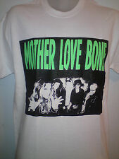 MOTHER LOVE BONE T SHIRT pearl jam mudhoney green river grunge stooges ALL SIZES