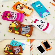 Best Sellers 3D Cute Cartoon silicone Monsters University Case For Phones 01