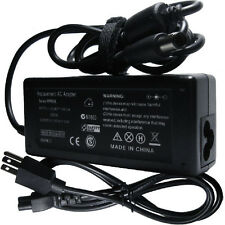 18.5V 65W Laptop AC Adapter Charger Power Cord Supply for HP Pavilion G62 Series