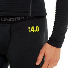Under Armour Men's UA Base 4.0 Coldgear Tactical LEGGINGS FITTED Winter 1239731