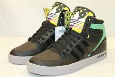 NWT ADIDAS ORIGINALS COURT ATTITUDE DOTS SNEAKERS SHOES SIZE 10 12