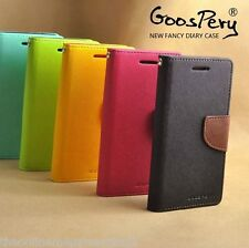 Mercury Flip,Flap,Diary,Wallet Cover Case,Stand for Samsung Galaxy S3 Mini I8190