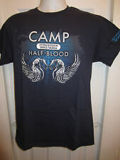 Percy Jackson And The Olympians The Lightning Thief Half-Blood T-Shirt