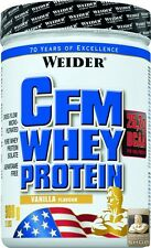 Weider Cfm Whey Protein 908 G Can (Base Price: 36,99 EUR Pro 1000 G)
