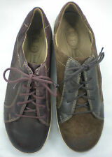 Josef Seibel Ladies Wide Fitting Leather Shoes 50% off Normal Selling Price