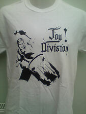 JOY DIVISION IDEAL FOR LIVING SHIRT ian curtis factory records new order