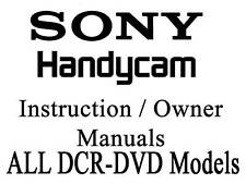 Sony Handycam User Guide Instruction Manual- 92 - 508