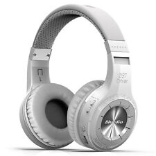 Bluedio H+ Bluetooth 4.1 FM Wireless 57mm Dynamic Driver Stereo Hifi Headphone