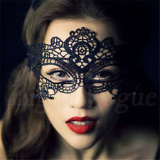 Women Sexy Lace Eye Face Mask Masquerade Ball Halloween Party Fancy Dress Hot 05