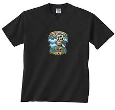 Amor Inmortal Para Siempre Love Forever Shirt Day Of The Dead T-Shirt