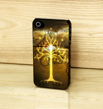 Lord Of The Rings White Tree Of Gondor Case Cover for iPhone & Samsung
