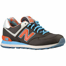 New Balance Classic Traditionnel Brown Mens Trainers