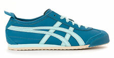 Asics Onitsuka Tiger Mexico 66 Casual Shoes Womens - Seaport/Blue Tint - HL474-5