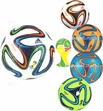 New ADIDAS Brazuca Glider Replica Training Football,-and other Official ball