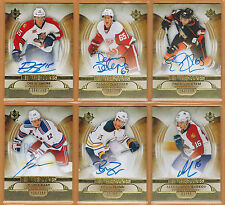 2013-14, UPPER DECK , ULTIMATE , ROOKIES , PICK FROM DROP-DOWN LIST
