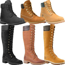 TIMBERLAND CLASSIC SHOES AND BOOTS FOR WOMEN & GIRLS - BRAND NEW & 100% ORIGINAL