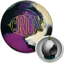 Storm Crux Bowling Ball New 15 LB Fast Shipping Newest Release Big HOOK!