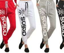 New Candy Color Casual ADIOS Drawstring Pocket  11375 Sporty Sweat Jogger Pants