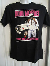 "Hot Topic: Kool Moe Dee Mens  ""How You Like Me Now? T-Shirt"